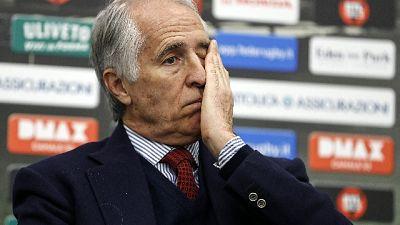 """Malagò """"Aspetto A.d. Sport e Salute"""""""