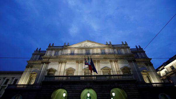 Italy's La Scala returns Saudi cash over human rights concerns