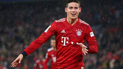 Five-talking points from the Bundesliga weekend