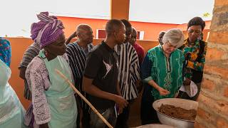 U.S. Ambassador Reinforces Commitment to Sustainable Development in the Northern Region