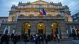 دار الأوبرا الإيطالية (لا سكالا) ترد ملايين الدولارات للسعودية بعد انتقادات