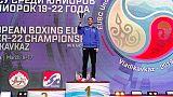 Boxe: Europei U.22, Italia 5 volte podio