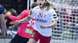Hand: le Danois Mikkel Hansen élu meilleur joueur 2018