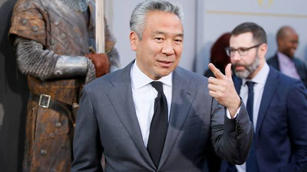 Warner Bros CEO Kevin Tsujihara steps down