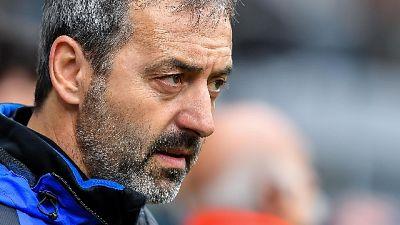 Ferrero, Giampaolo resta alla Sampdoria