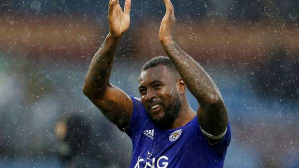 Skipper Morgan extends Leicester deal until 2020