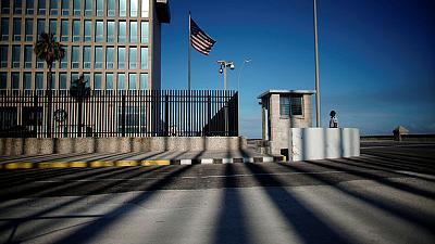 Cubans frustrated over U.S. move to end five-year visitor visas