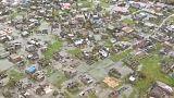 رئيس موزامبيق يقول إن عدد قتلى الإعصار والفيضانات قد يتجاوز ألف شخص