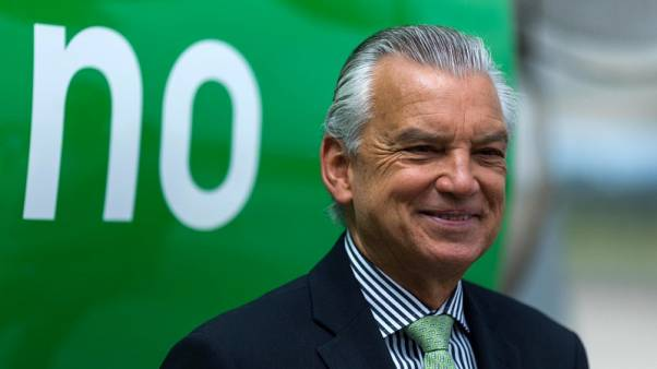 Embraer CEO to step down ahead of deal with Boeing