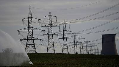 UK power demand to soar on plans to end gas home heating - research