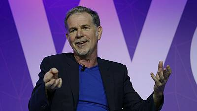 Netflix says it will not join Apple TV service