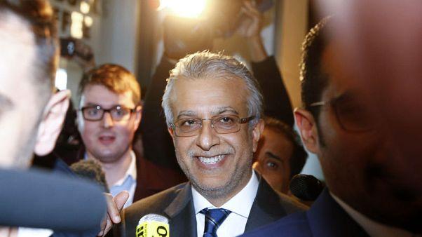 Al-Araibi, players union slams Australia's support for Sheikh Salman