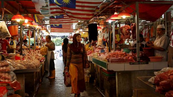 Malaysia's February consumer prices seen falling 0.3 perfect year on year: Reuters poll