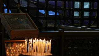 World Council of Churches (WCC) to hold Midday Prayer for those grieving after flight disaster