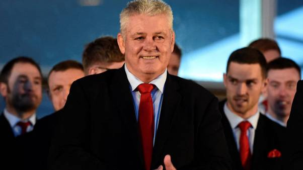 Wales can bring home the World Cup, says Gatland