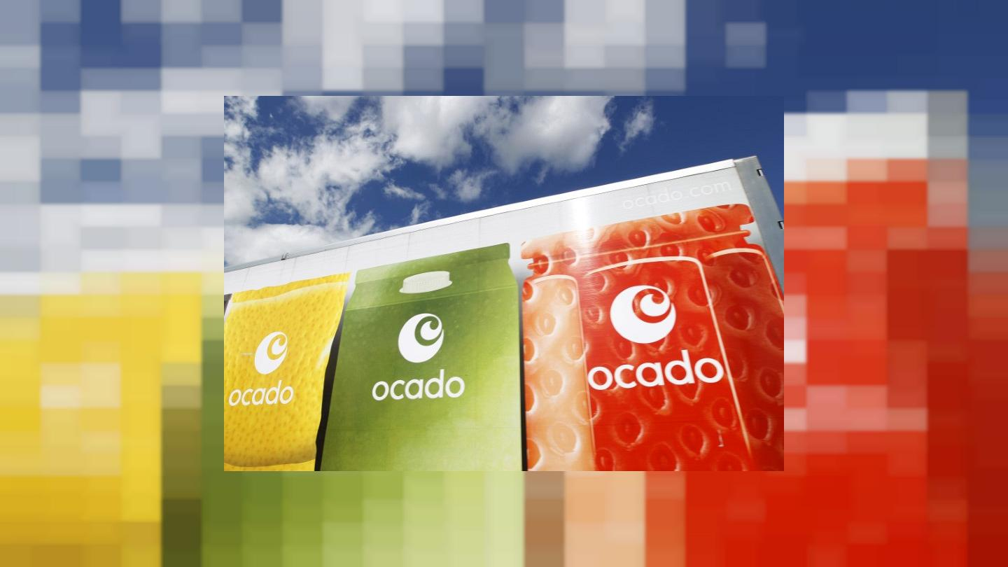 UK's Ocado sales growth held back by fire at distribution