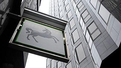Standard Life Aberdeen wins $133 billion Lloyds mandate dispute