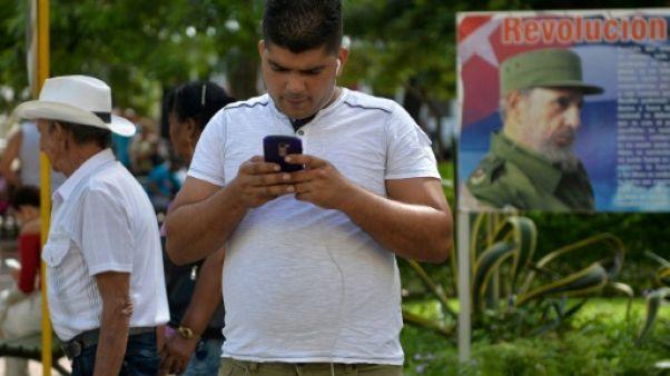 Ces Cubains qui défient le gouvernement grâce aux réseaux sociaux