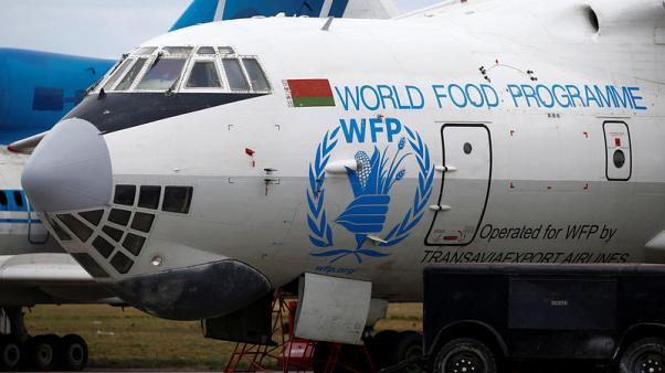 Uganda probes UN relief food after three deaths - police
