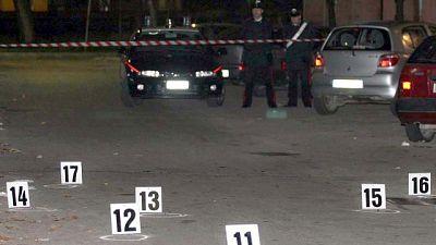 Uccise giovane boss, stanato in Marocco