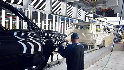 Ford to boost profit-rich U.S. large SUV production again