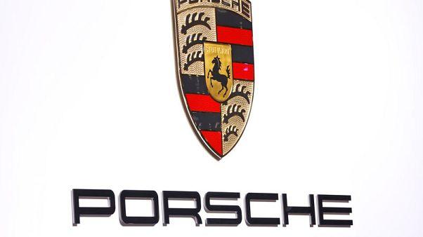 Porsche SE says it raised voting rights share in Volkswagen