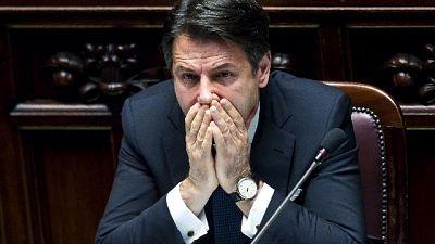 Conte, non in gioco linea euro-atlantica
