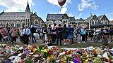 """Nouvelle-Zélande: le deuil """"beaucoup plus important que le rugby"""", selon des joueurs"""