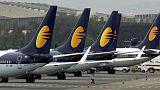 أزمة جت إيروايز تتفاقم مع تدخل حكومة الهند وتهديد الطيارين بإضراب