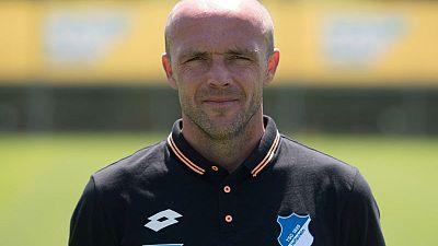 Schreuder to replace coach Nagelsmann at Hoffenheim