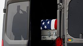قوات مدعومة من أمريكا تقبض على مشتبه بهم في قتل أمريكيين في سوريا