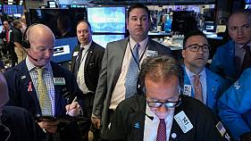 الأسهم الأمريكية تفتح مرتفعة توقعا لهدنة من مجلس الاحتياطي