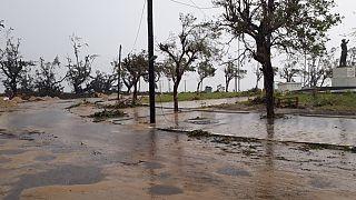 Cyclone Idai : Médecins Sans Frontières lance une intervention d'urgence au Mozambique, au Zimbabwe et au Malawi