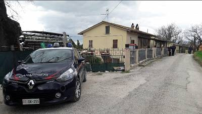 Pensionato morto, 5.000 euro in casa