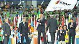 Athlétisme: mandats d'arrêt de juges français contre deux anciens responsables russes