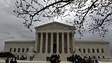 U.S. Supreme Court gives Trump victory on immigration detention