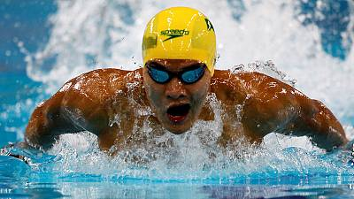 Olympic hopeful Hong Kong swimmer To dies at 26