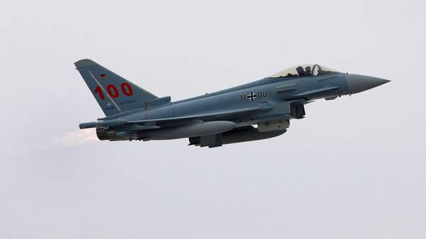 Germany's SPD wants to extend arms export halt to Saudi