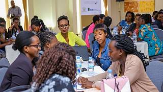 UAE supports 'Empowering 100 Women Future Leaders Programme' in Rwanda