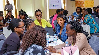 UAE supports 'Empowering 100 Women Future Leaders Programme' in Rwanda
