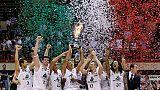 Basket: Siena esclusa da campionato A/2