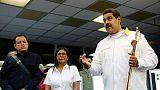 مسؤول أمريكي: المحادثات مع روسيا بشأن فنزويلا إيجابية لكن لا اتفاق بشأن مادورو