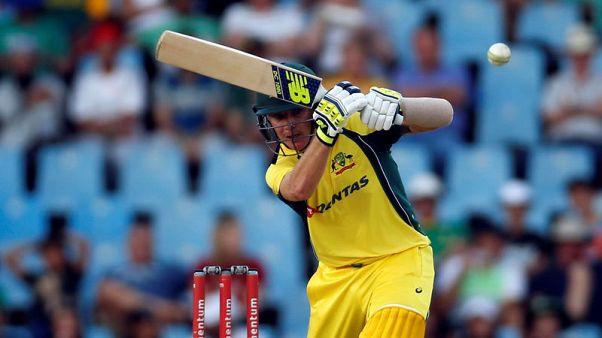 Cricket - Australia's Zampa still not counting on World Cup spot