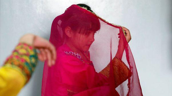 Killed, orphaned, sold - Afghan war takes brutal toll on children