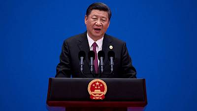 As Xi heads to Italy, China takes Belt and Road controversy in its stride