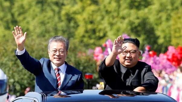 In wake of Hanoi summit, South Korea's Moon left with less room to manoeuvre