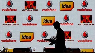 India's Vodafone Idea plans $3.6 billion stock sale at sharp discount; shares tumble