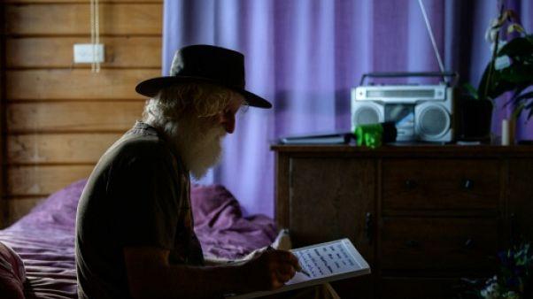 """""""Mon tout petit"""": le message d'un père de Christchurch à son fils assassiné"""