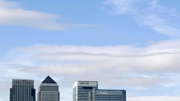 Trillion pounds of assets leave London ahead of Brexit - EY
