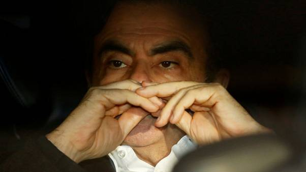 Counting the cost - Nissan unpicks Ghosn legacy of 'high-handedness' and 'wrongdoings'